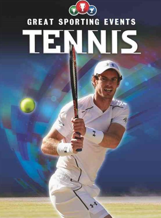 Great Sporting Events: Tennis