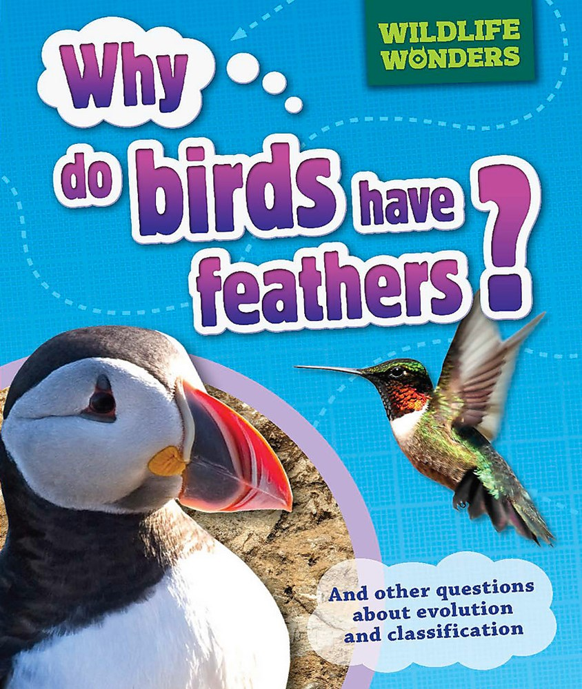 Wildlife Wonders: Why Do Birds Have Feathers?