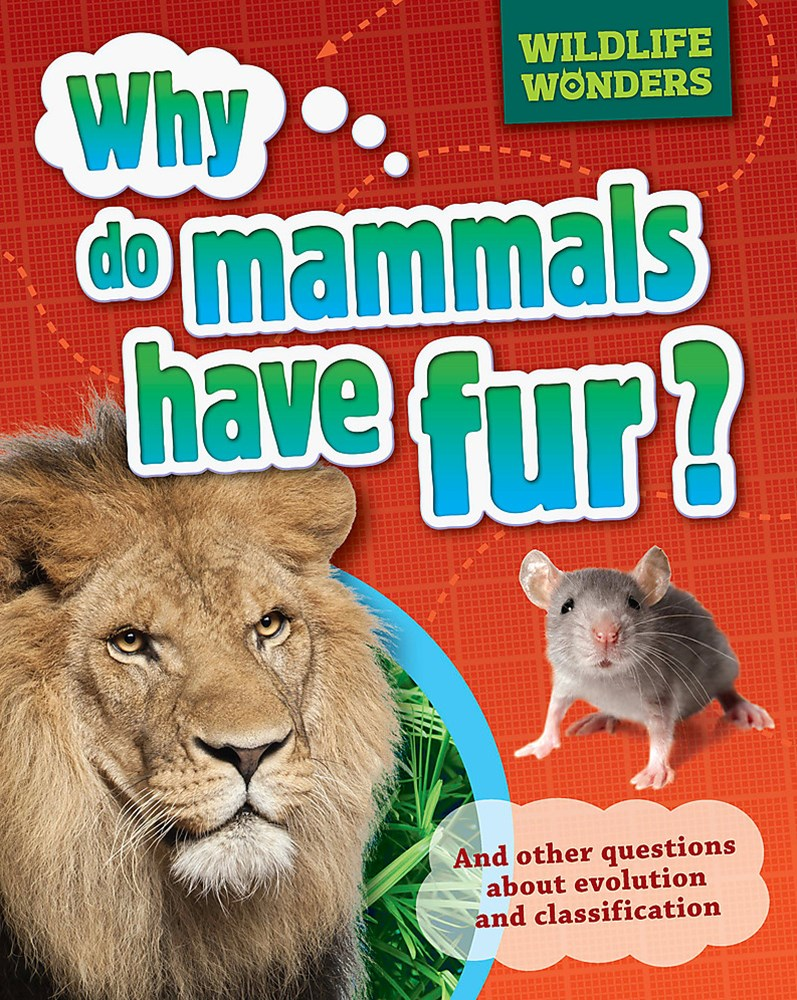 Wildlife Wonders: Why Do Mammals Have Fur?