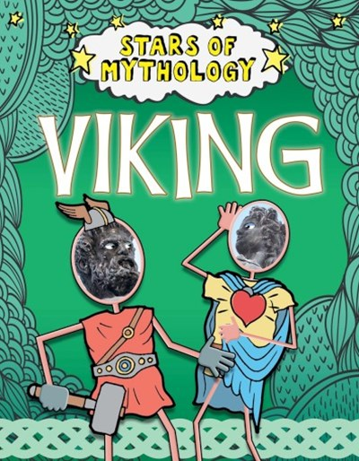 Stars of Mythology: Viking