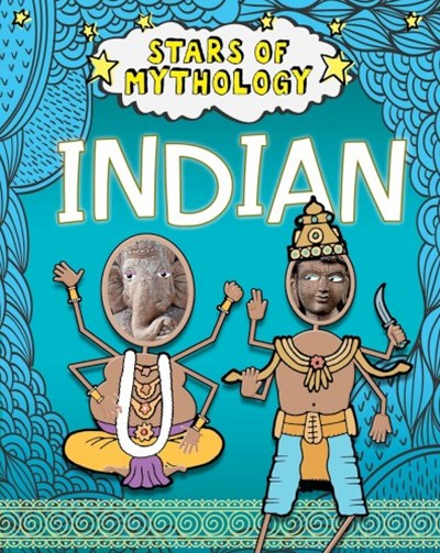 Stars of Mythology: Indian