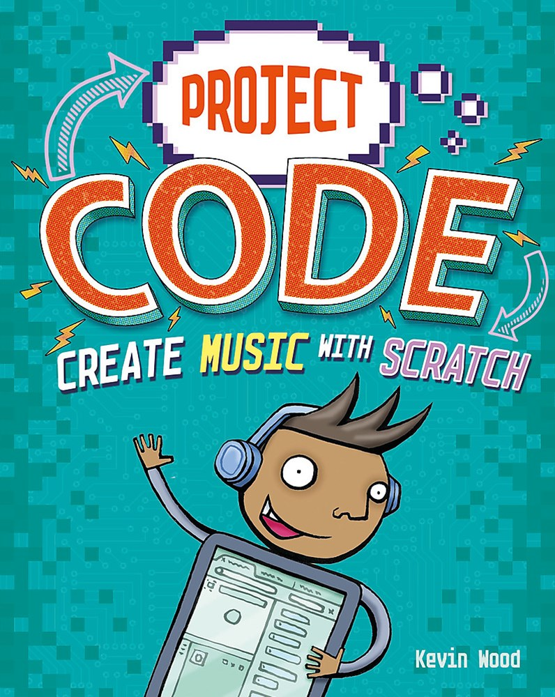 Project Code: Create Music with Scratch