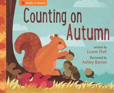 Maths in Nature: Counting on Autumn