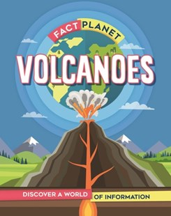 Fact Planet: Volcanoes by Izzi Howell (9781445168579) - PaperBack - Non-Fiction Family Matters