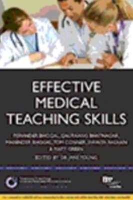 Effective Teaching Skills for Doctors