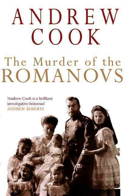 Murder of the Romanovs