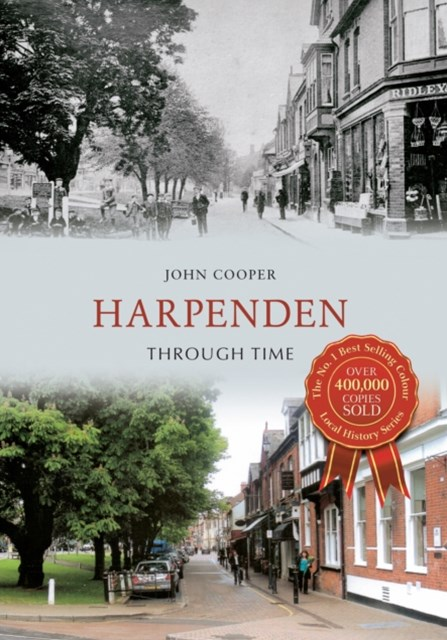 Harpenden Through Time