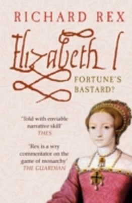 (ebook) Elizabeth I