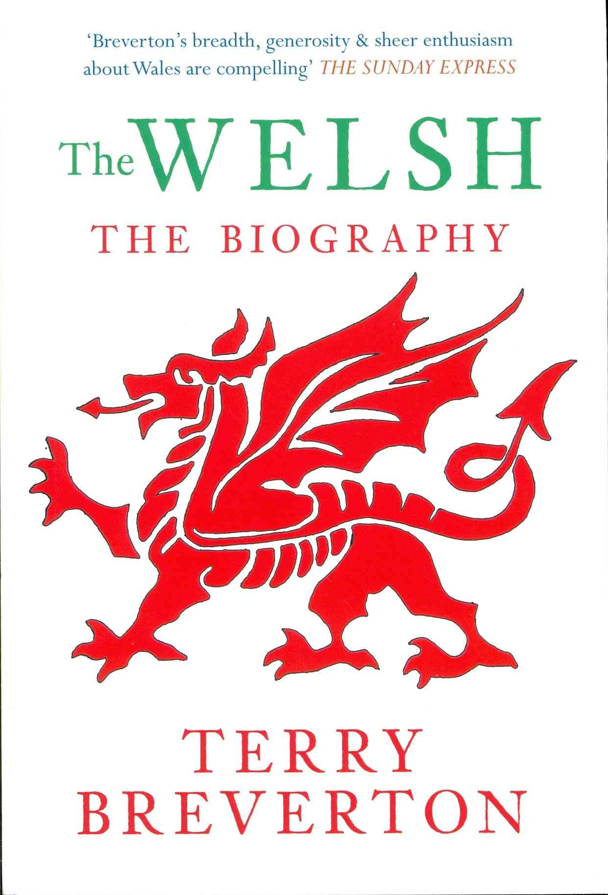 The Welsh