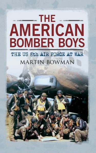 The American Bomber Boys