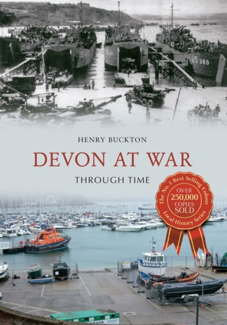 Devon at War Through Time