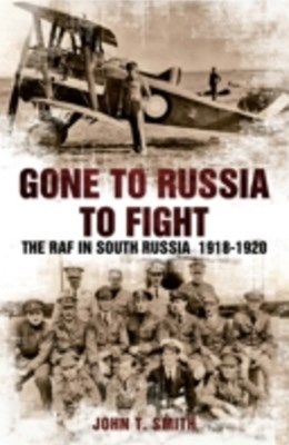 Gone to Russia to Fight