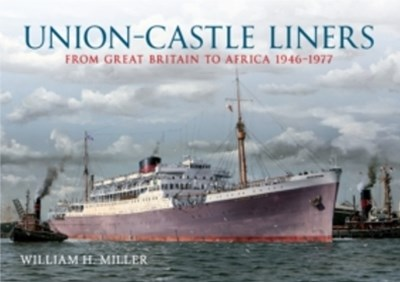 (ebook) Union Castle Liners