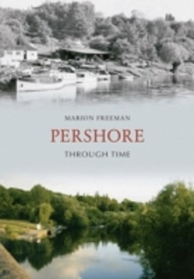 (ebook) Pershore Through Time