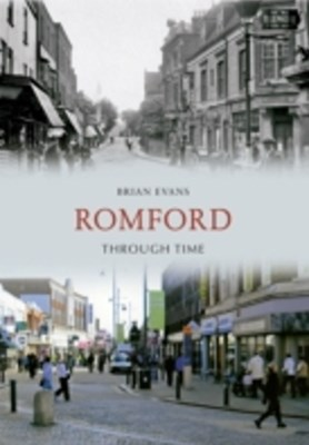Romford Through Time