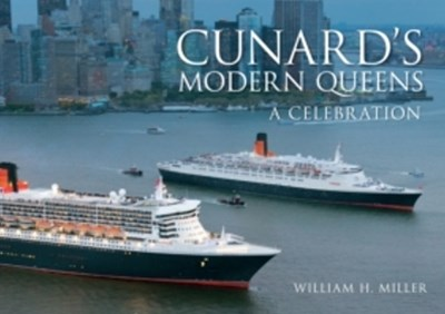 (ebook) Cunard's Modern Queens