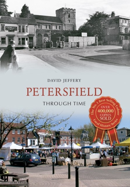 (ebook) Petersfield Through Time