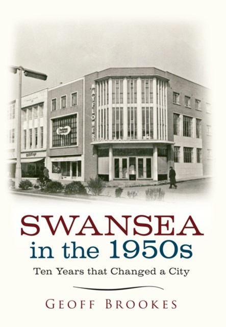 (ebook) Swansea in the 1950s