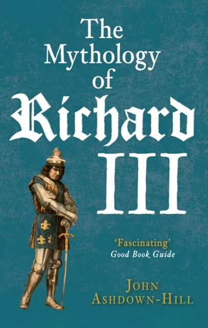(ebook) Mythology of Richard III