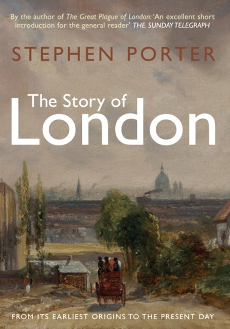 (ebook) Story of London