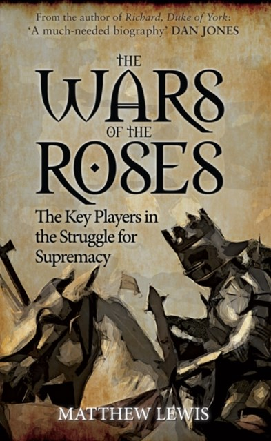 (ebook) Wars of the Roses