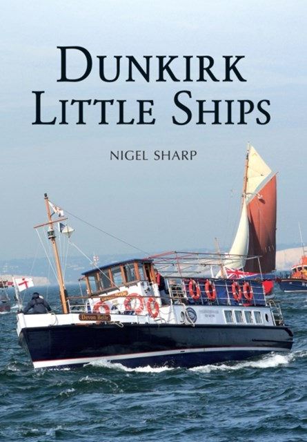 (ebook) Dunkirk Little Ships