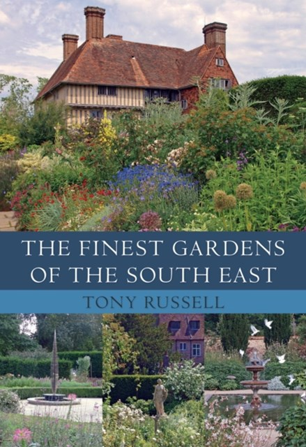 Finest Gardens of the South East