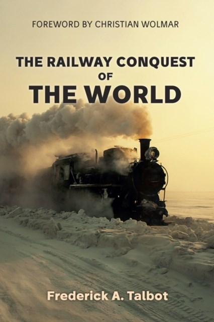 (ebook) Railway Conquest of the World