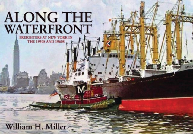 (ebook) Along the Waterfront