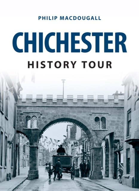 (ebook) Chichester History Tour