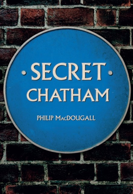 (ebook) Secret Chatham