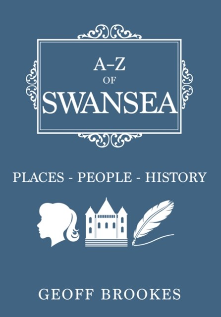 (ebook) A-Z of Swansea
