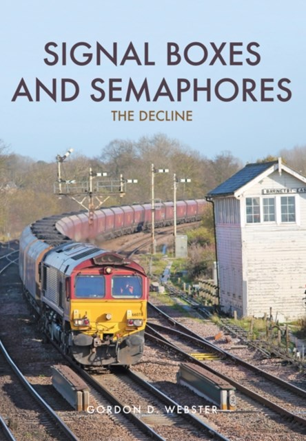 (ebook) Signal Boxes and Semaphores
