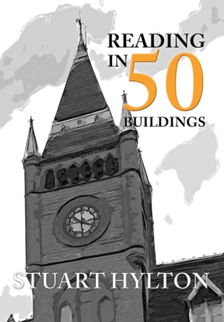 Reading in 50 Buildings