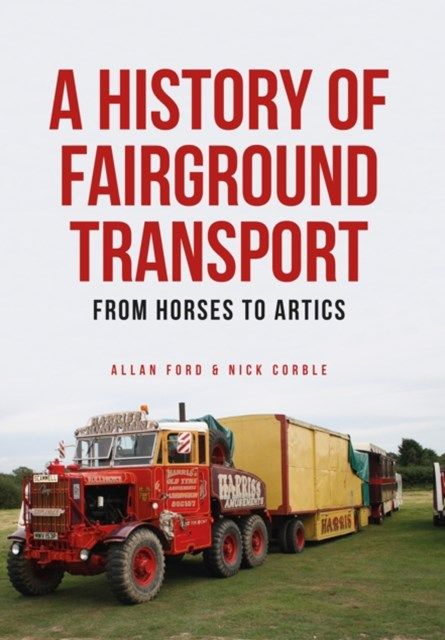 History of Fairground Transport