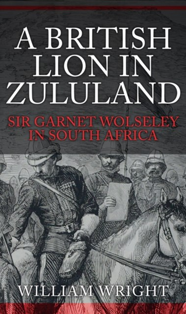 British Lion in Zululand