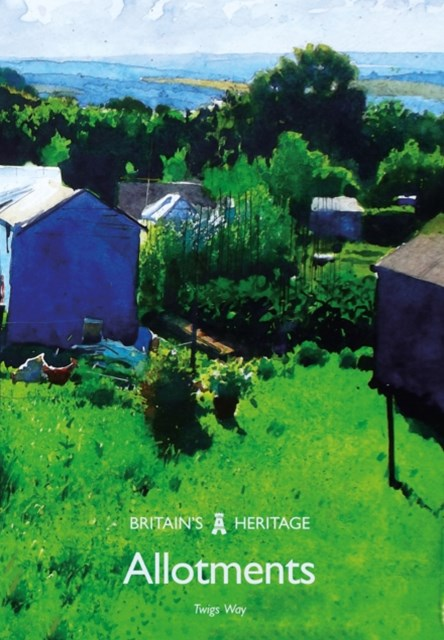 (ebook) Allotments
