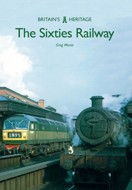 (ebook) Sixties Railway