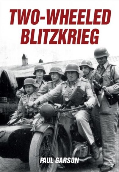 Two-wheeled Blitzkrieg