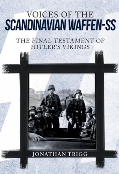 Voices of the Scandinavian Waffen-ss