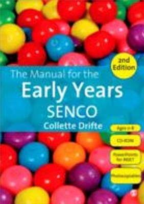 Manual for the Early Years SENCO