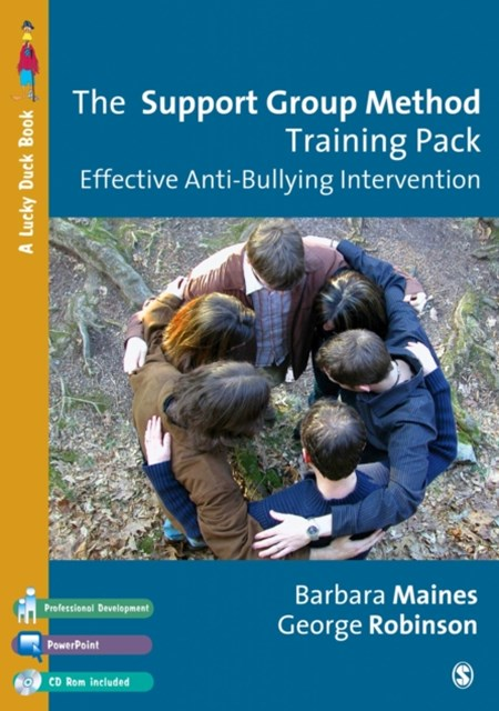 Support Group Method Training Pack