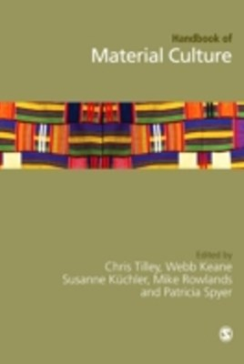 (ebook) Handbook of Material Culture