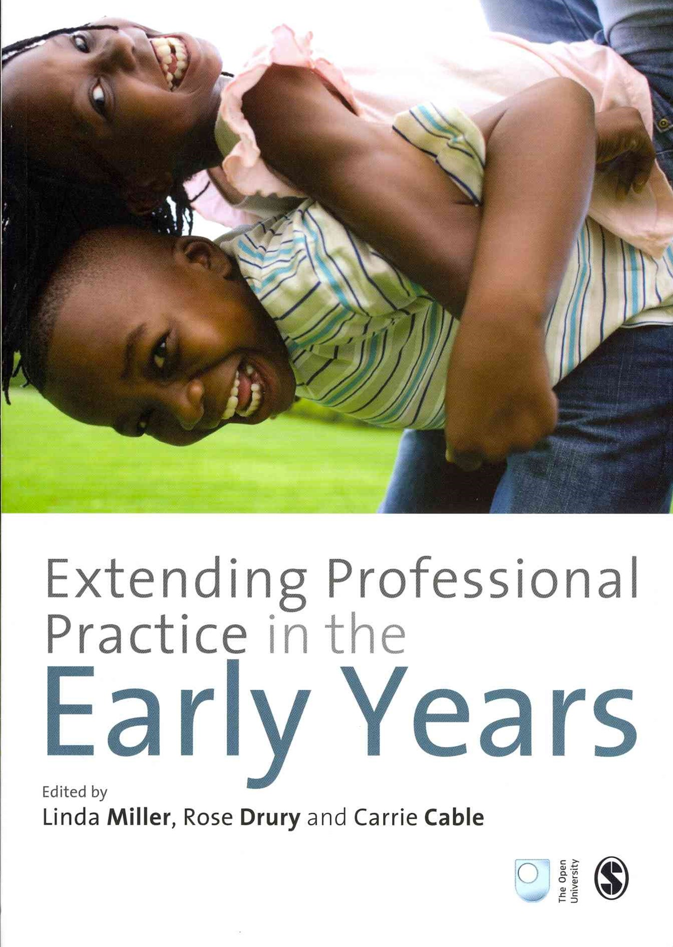 Extending Professional Practice in the Early Years