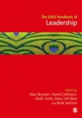 SAGE Handbook of Leadership