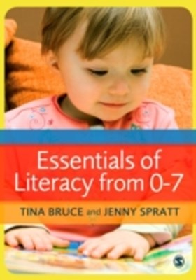 (ebook) Essentials of Literacy from 0-7