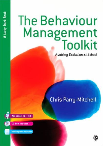 The Behaviour Management Toolkit