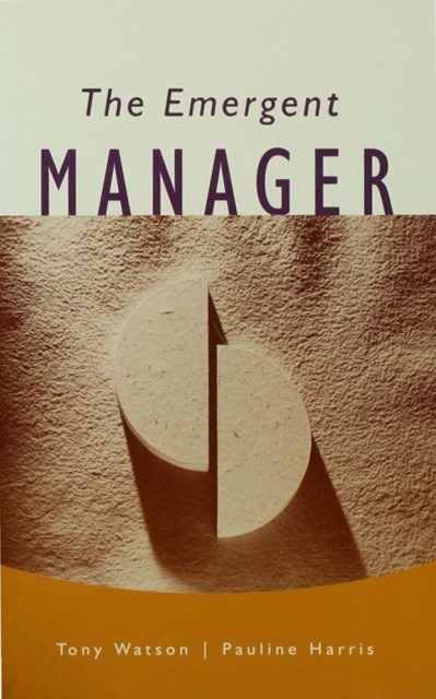 Emergent Manager