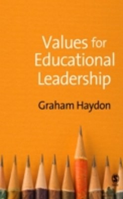 Values for Educational Leadership