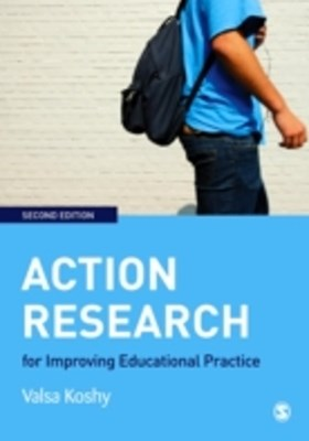 (ebook) Action Research for Improving Educational Practice